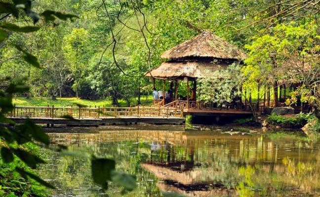 Tu Hieu Pagoda– In Hue
